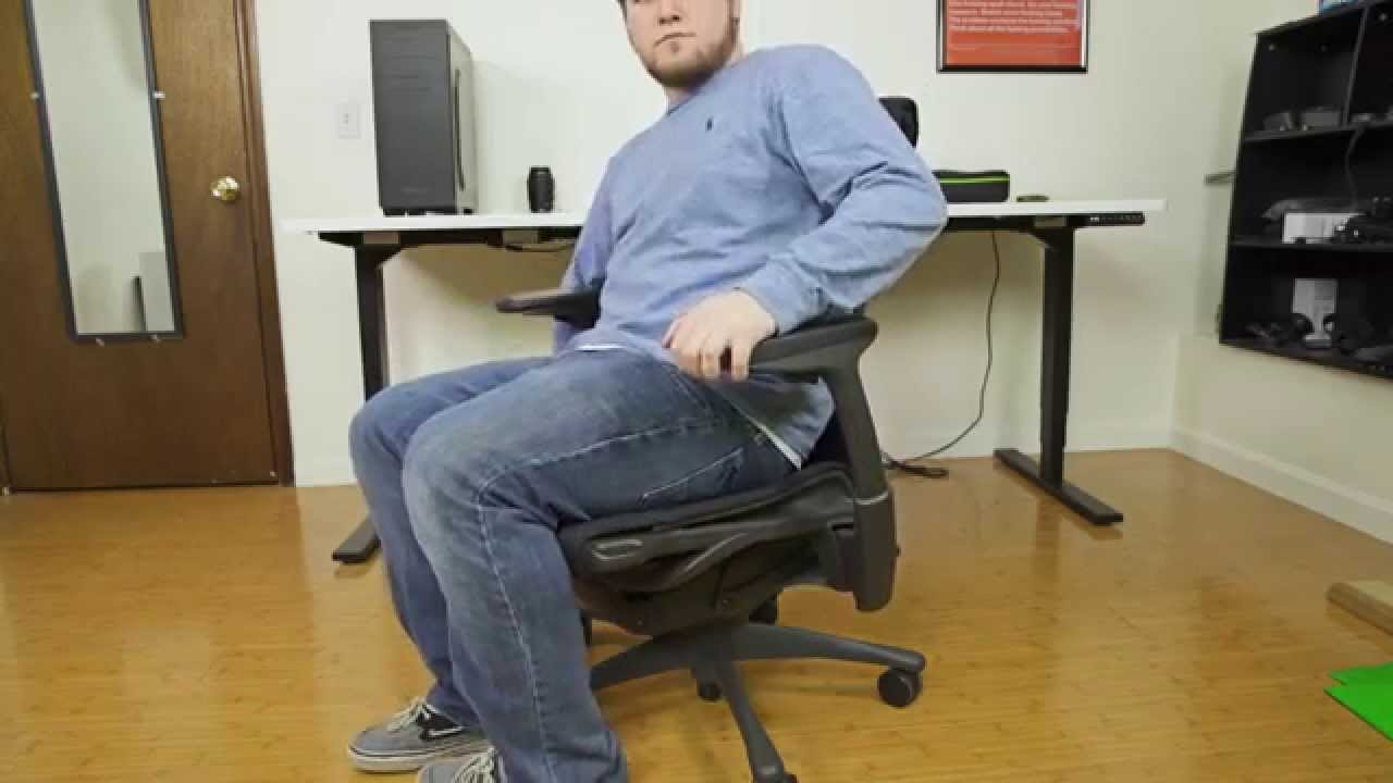 office chair herman miller maccabee chairs website embody review - the ultimate (4k) youtube