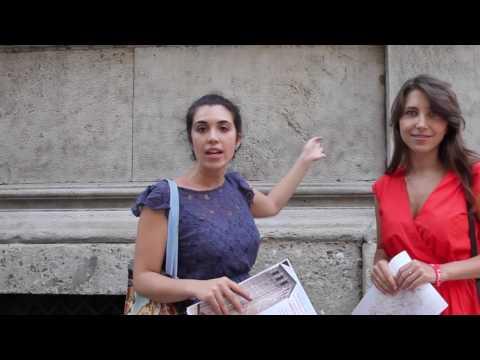 Corti racconti di Milano - Zona Corso Magenta
