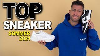 Die Besten Schuhe 2021 | Top Sommer Sneaker