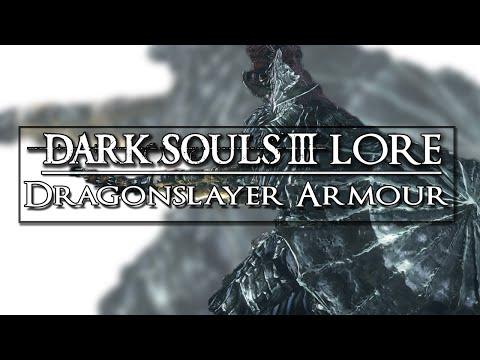 Dragonslayer Armour | Dark Souls 3 w/ Chunk Ep  78 - YouTube