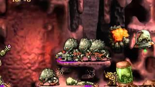 Metal Slug 6 Final Mission (Level 8, Eri)