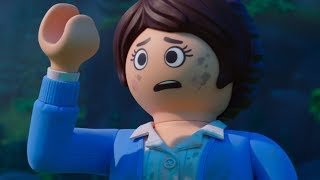 "The ""Not Lego Movie"" is Coming..."