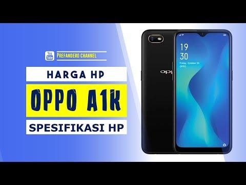 harga-hp-spesifikasi-hp-oppo-a1k