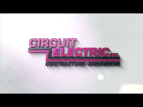 Full Service Electrical Contractors - Circuit Electric Inc. - Metro Health In Grand Rapids, MI -