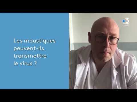 Coronavirus: transmission et règles à adopter à la maison et au travail, un spécialiste vous répond