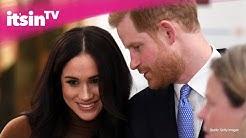Meghan & Prinz Harry: Romantischer Hochzeitstag ohne Termine
