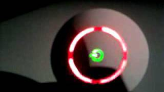 Xbox 360 4 red light fix