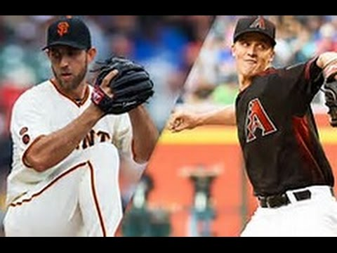 San Francisco Giants vs Arizona Diamondbacks: Full Game Highlights