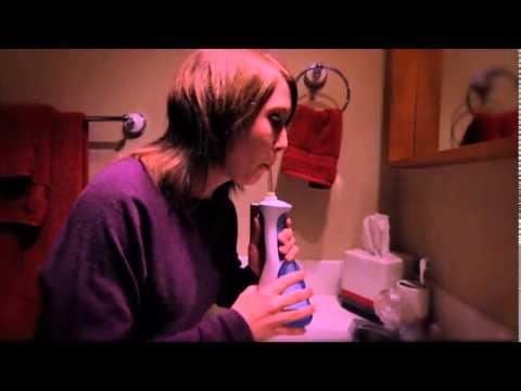 Ирригатор полости рта Waterpik WP-450E2 - YouTube