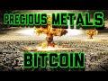 Review: Denarium 1 BTC Silver Physical Bitcoin