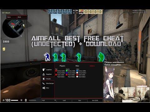AimFall Best Free Legit/Rage Cheat (UD) +DOWNLOAD
