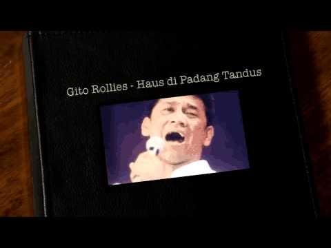 Gito Rollies - Haus Di Padang Tandus