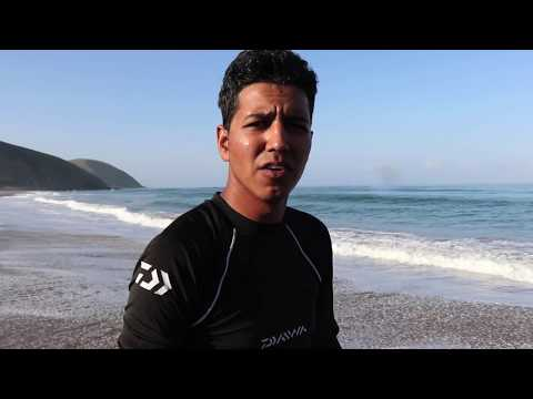 2018 Fishing Vlog 0132   Port St Johns, The Sardines Arrived