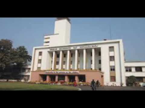 IIT Kharagpur Campus