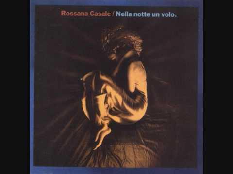 Rossana Casale - Se tu fossi qui.wmv