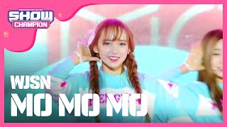 (ShowChampion EP.184) WJSN - Mo Mo Mo