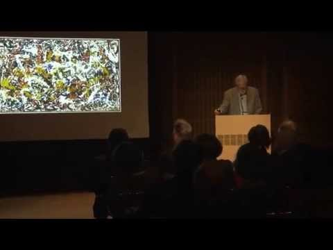 Landscape Lectures: Laurie Olin