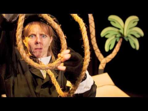 The Rogue Theatre: Beckettnight Director Interview