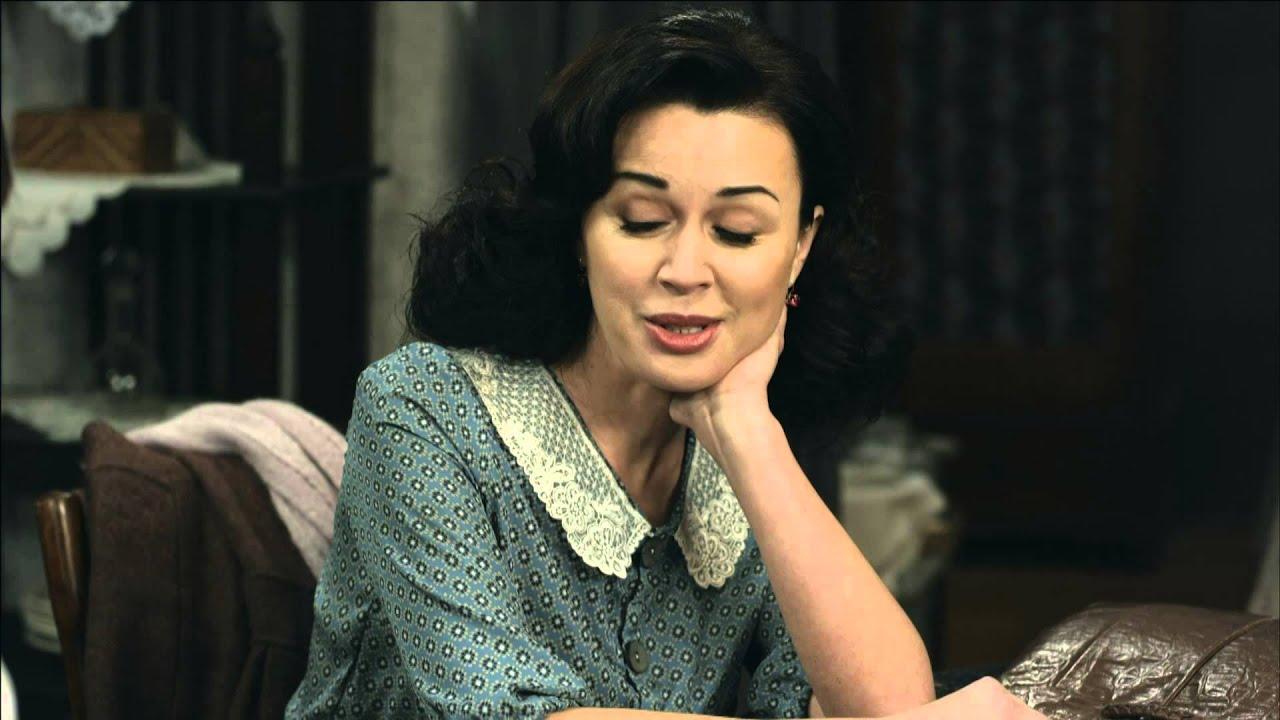 Hunting the Gauleiter - Episode 6. Russian TV Series. StarMedia. Military Drama. English Subtitles