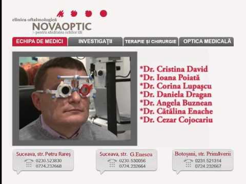 Novaoptic Clinica Oftalmologica