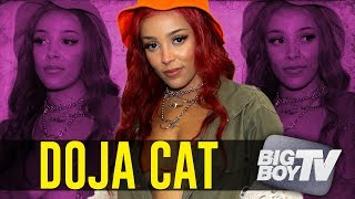 Doja Cat Teases New Album, Talks Hentai, Clears Up Cardi B & JD Comments + More!