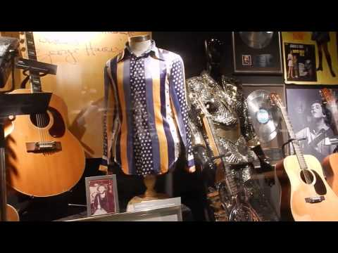 Musicians Hall of Fame and Museum in Nashville