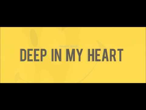 MEKAIEL - Deep In My Heart (Audio)