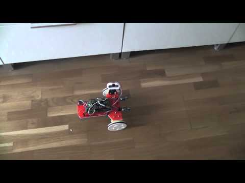 logic based line following mobile robot So, a microcontroller based line following robot carrying m edicine can be  point  of view, line following robot has been implemented in semi to fully autonomous  plants  we follow a simple logic to implement this project.