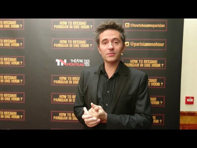 Olivier Giraud (Comedy)