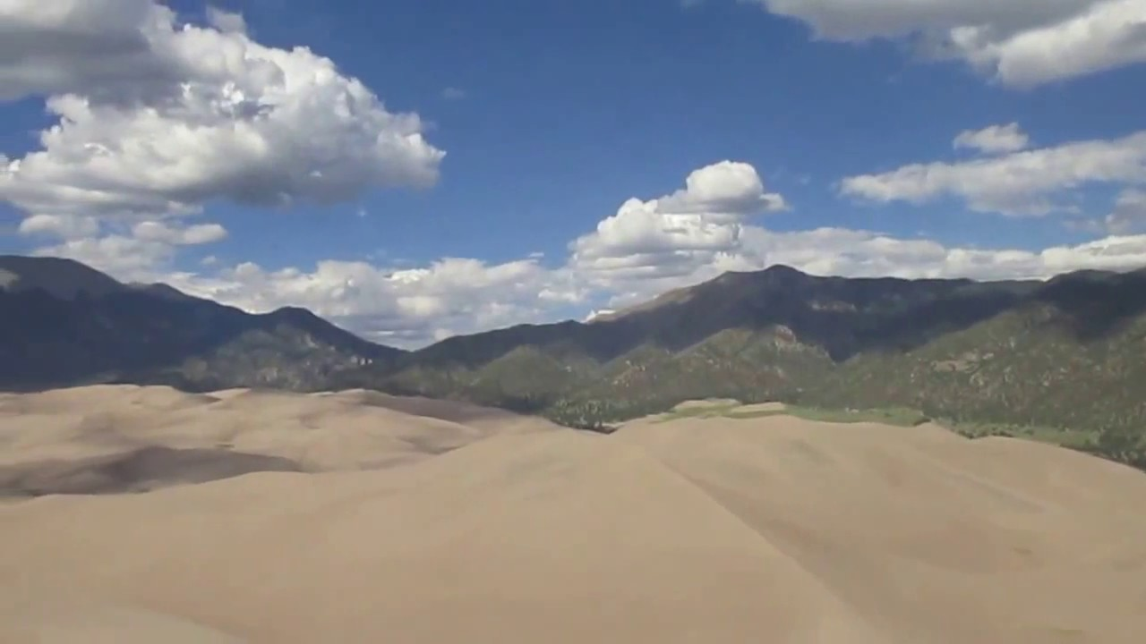 10 Things To Do at the Great Sand Dunes National Park ... |Great Sand Dunes National Park