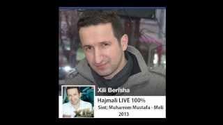 XILI Hajmali LIVE 100%