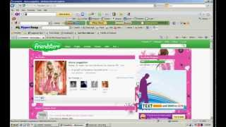 HoW tO gEt A lAyOuT fOr FrIeNdStEr