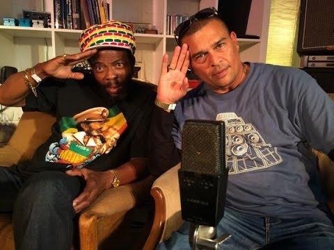 Interview with Donovan KingJay + Reality Souljah - One Love Festival 2014