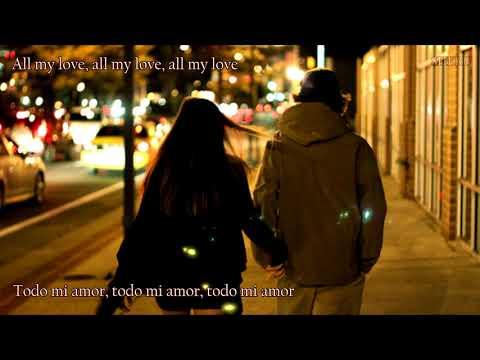 ~Stick Figure - All my love (sub español + lyrics)~