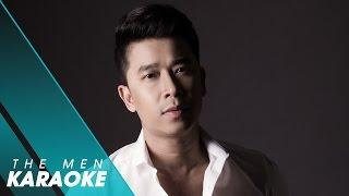 The Men - Ngày Em Trở Về (Official Karaoke)