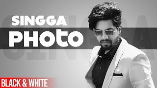 Photo Official B& W Singga ft Nikki Kaur Tru Makers Latest Punjabi Songs 2019