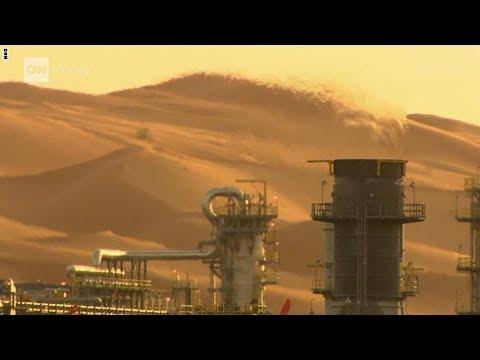 تعرف على اكتتاب أرامكو السعودية المنتظر.. الأضخم بالعالم  - نشر قبل 7 ساعة