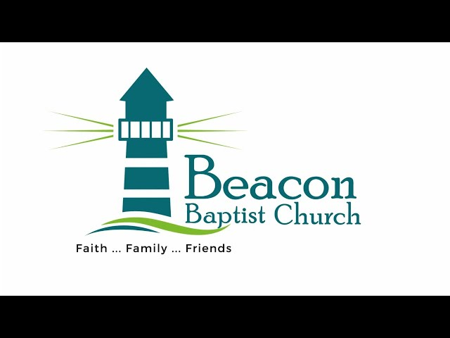 Beacon Baptist Church of Welland Live Stream  B