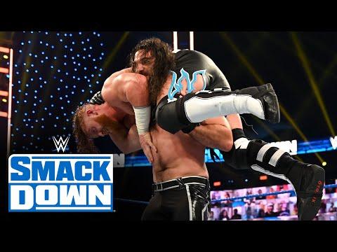 Murphy vs. Seth Rollins: SmackDown, Oct. 23, 2020