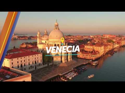 Video Europa- Julio Lopez Viajes