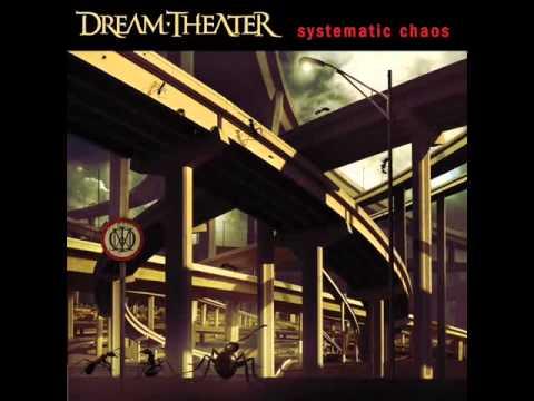 Dream Theater The Ministry of Lost Souls Subtitulado Español