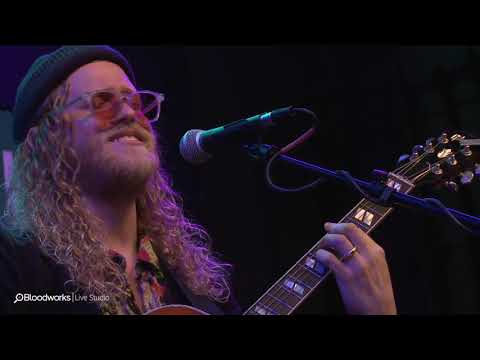Allen Stone - Give You Blue (101.9 KINK)