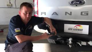 Why Your 12 Pin Trailer Plug Won T Cut, 12 Pin Trailer Plug Wiring Diagram Australia