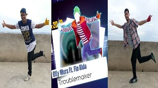 Just Dance 2014 - Troublemaker by Olly Murs ft. Flo Rida | 5 Stars