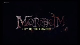 Mordheim CITY OF THE DAMNED Skaven Lets Play Episode 77 The Undead Nightmare