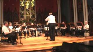 Bach Goes To Town, Prelude and Fugue in Swing, Alec Templeton