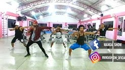 PSY 'New Face' MV - Choreography Manga Show Dance Video