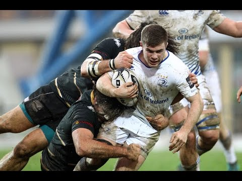 Leinster pinch maximum points in Parma v Zebre | Guinness PRO12 Highlights