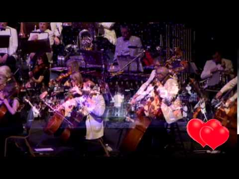 Hooked on Romance, English Pops Orchestra, Louis Clark