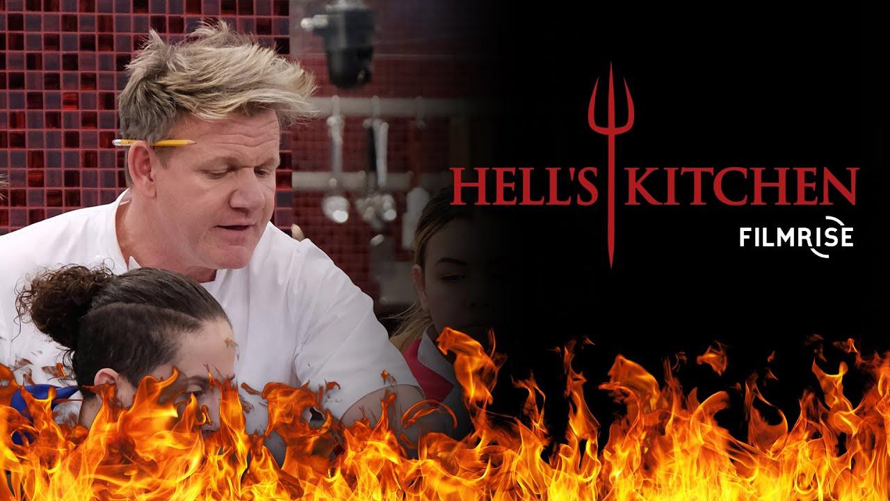 Download Hell's Kitchen (U.S.) Uncensored - Season 17, Episode 10 - Full Episode